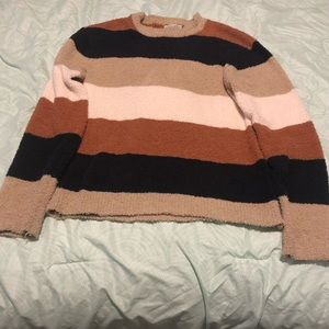 3 for $15: Fuzzy Sweater